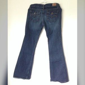 🔴 Levi Strauss & Co. Jeans Pants Size 9 GUC👖